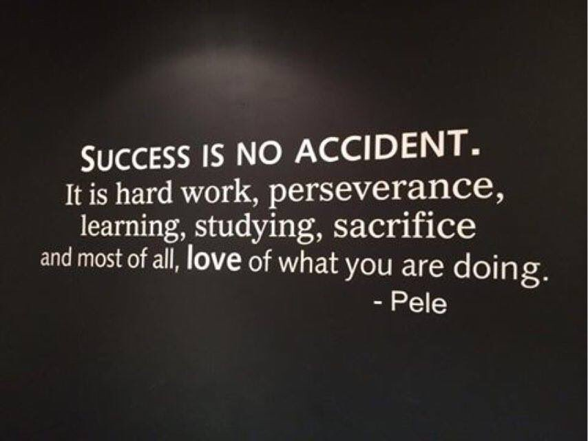 Success Formula. Do what you  were born to do &amp; pour  everything inside you Into it.  #MondayMorning #MondayMotivation<br>http://pic.twitter.com/592EGYkL3T