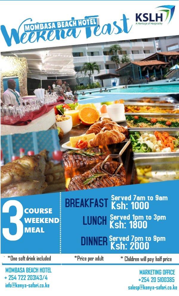 Admirable Mombasa Beach Hotel Mombasabeach Twitter Home Interior And Landscaping Analalmasignezvosmurscom