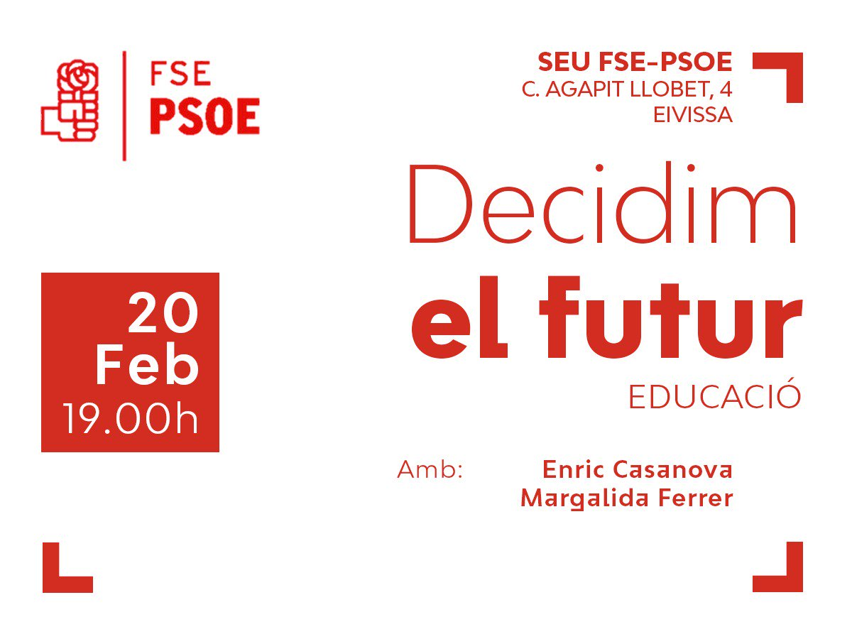 FSE_PSOE photo