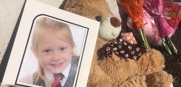Heart Scotland News's photo on Alesha MacPhail