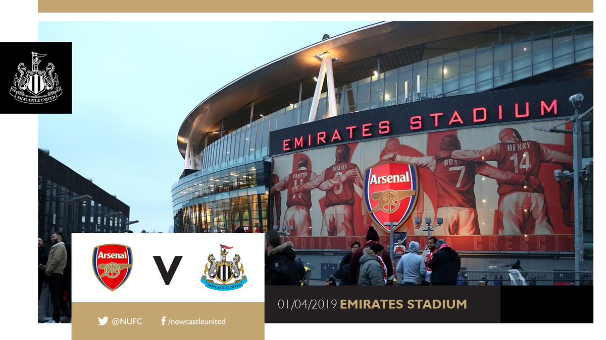 🎟️ Tickets for Newcastle United's @premierleague trip to @Arsenal in April are now on sale to season ticket holders with 20 or more away points.  👉🏽 https://www.nufc.co.uk/news/latest-news/arsenal-a-ticket-news-18-19 … #NUFC