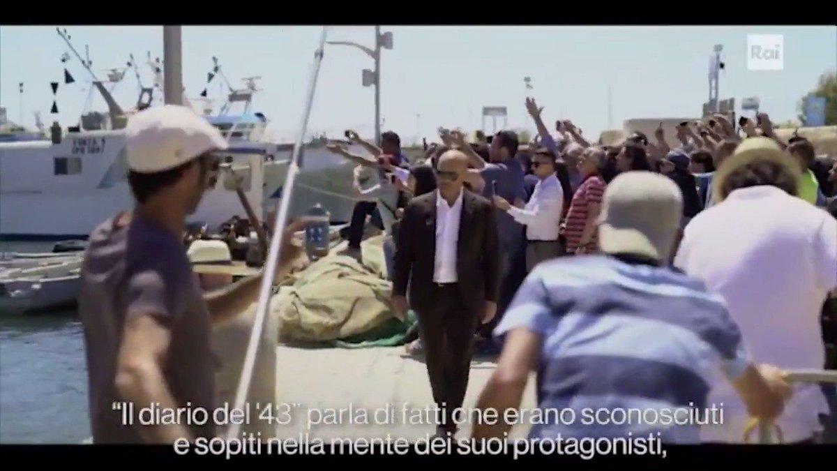 RaiPlay's photo on #ilcommissariomontalbano