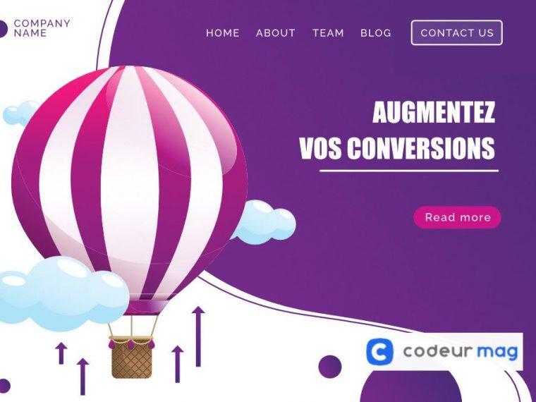 7 astuces pour augmenter les conversions sur votre #LandingPage https://www.codeur.com/blog/augmenter-conversions-landing-page/… #webmarketing