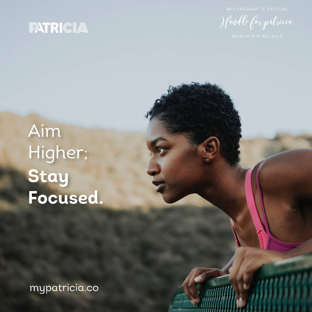 Patricia.com.ng's photo on #MondayMotivaton