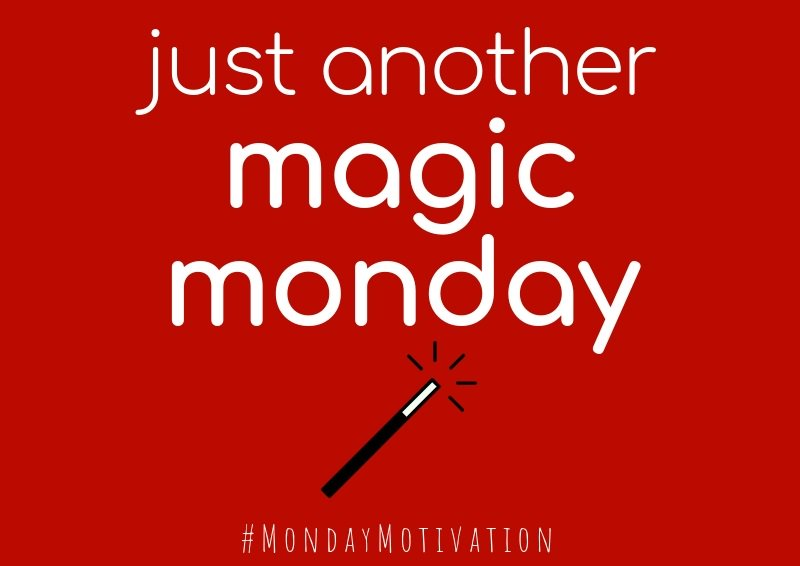 Red Berry Recruitment's photo on #MondayMotivaton