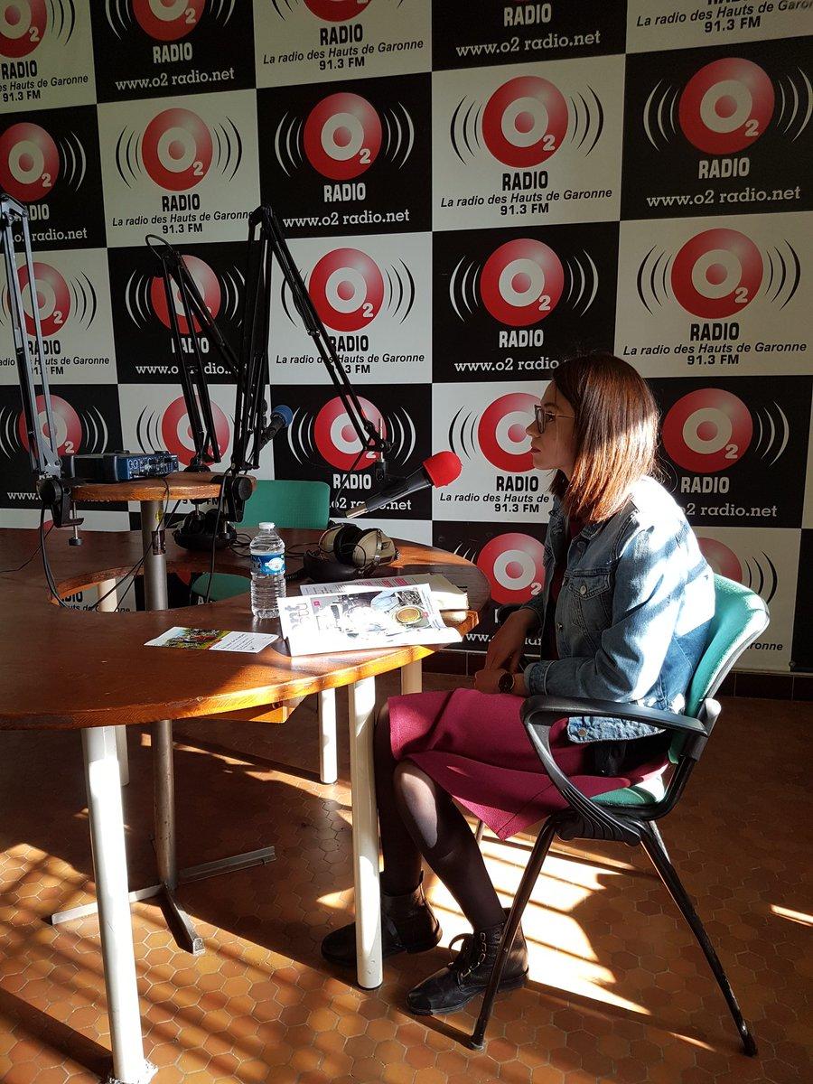 En direct sur @O2Radio1 dans quelques minutes ! #lormont #cenon #radio #endirect #surlesondes #gironde #nouvelleaquitaine #lormontmaville https://t.co/PWI4kt6Y64