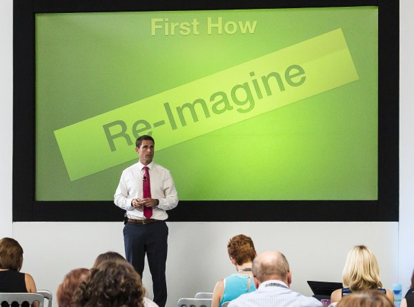 read Secondary Teachers at Work (Teaching As Work