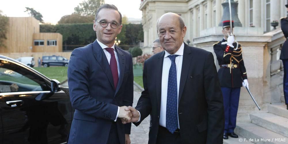 Frankreich Diplo's photo on #MSC2019
