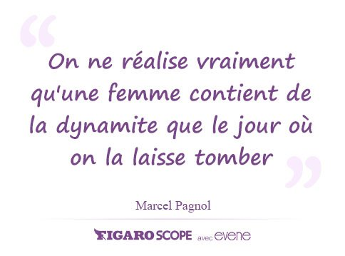 Citation Joyeux Anniversaire Marcel Pagnol écrivain Donné