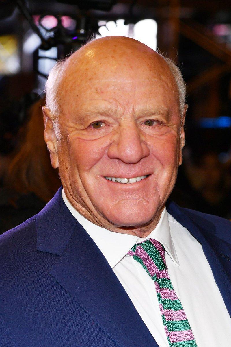 """Hollywood is now irrelevant,"" says IAC Chairman Barry Diller"