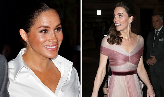 Kate Middleton SHOCK: How Duchess 'copied Meghan Markle and STUNNED royal aides'  https://t.co/obGQGP2x8g