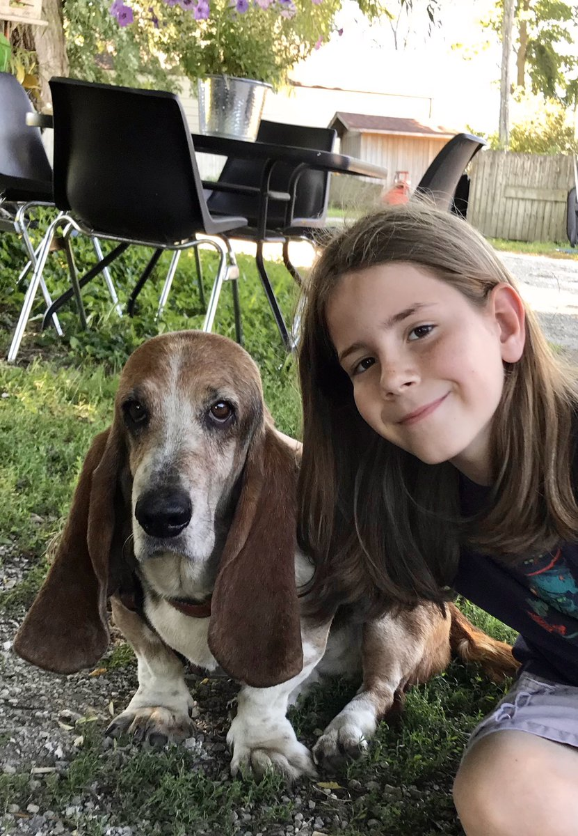 I've Pet That Dog's photo on Barkley