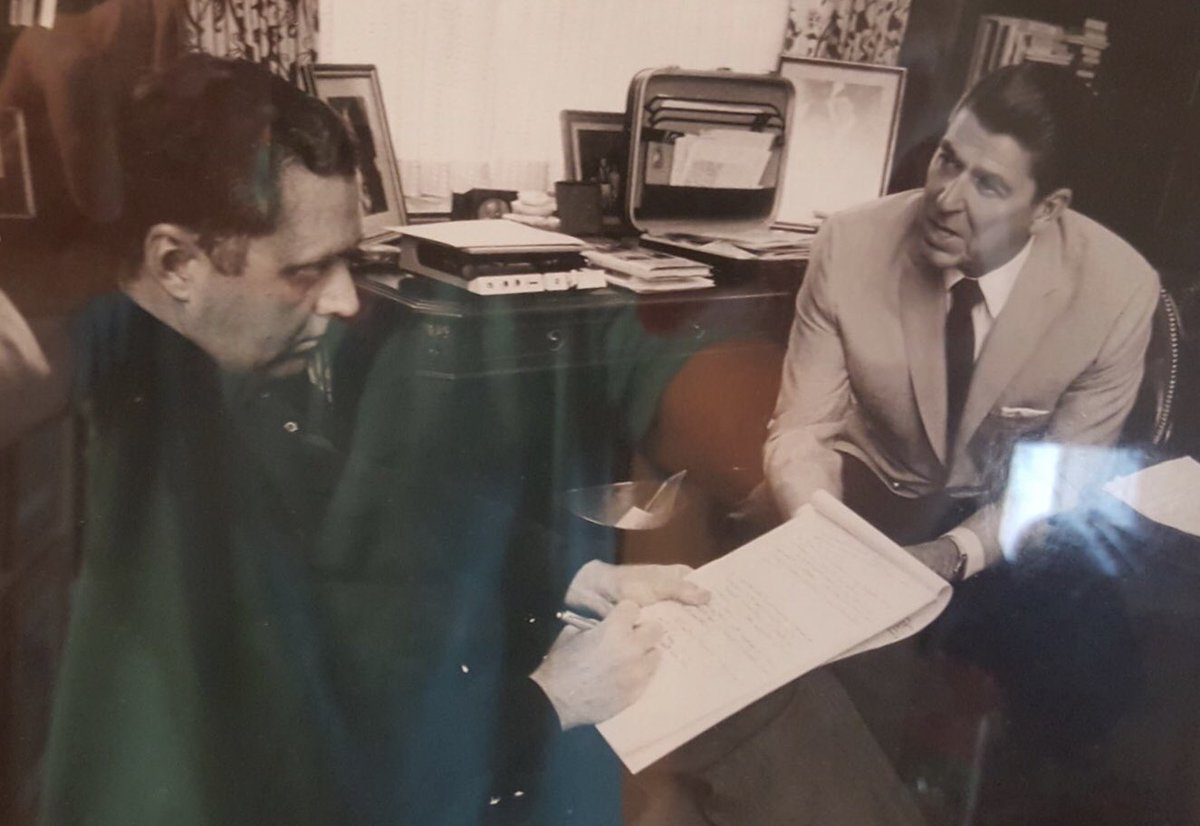 Jeff Hart was a noted literary scholar who wrote speeches for Nixon and Reagan. But his greatest impact was on a whole generation of Dartmouth students whose lives he changed.  His real legacy is us. RIP