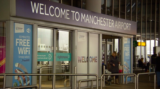 Vodafone begins 5G trial at Manchester @manairport https://t.co/zdUB5F9AOr