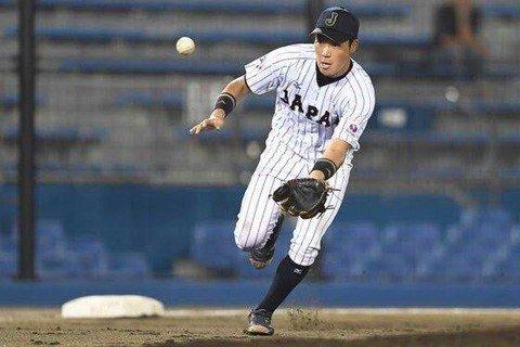 【侍ジャパン】野手の選出センス普通に良くね? http://sportspot-antenna.com/?p=430205