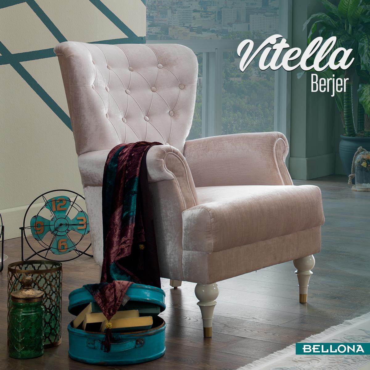 Sıcacık evinizde kendinize vakit ayırmak varken bu soğukta neden dışarı çıkasınız? ☕🏠  Siz de @bellona'yı etiketleyerek ve #BenimBellonam hashtagini kullanarak, içimizi ısıtan Bellona'larınızı bizimle paylaşabilir, sayfamızın konuğu olabilirsiniz. 💙 http://bit.ly/VitellaBerjer