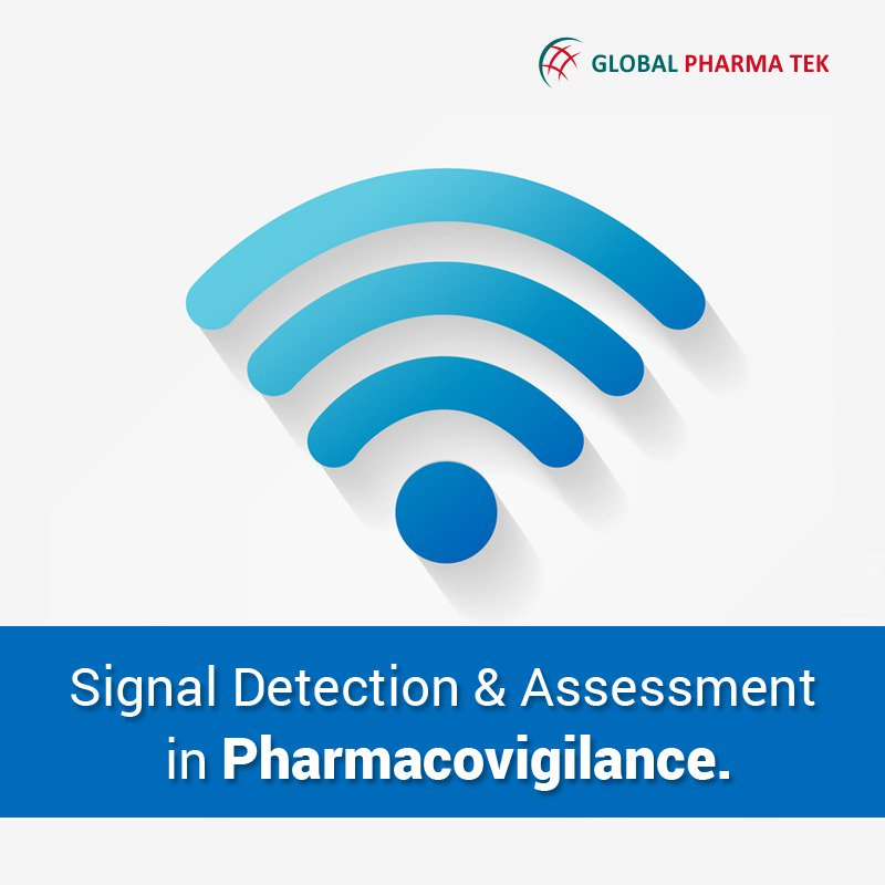 Depending upon the seriousness of the event and the quality of the information, more than one report may be required to generate a signal. Read More @ https://bit.ly/2SHzwHL #pharmacovigilance #drugsafety