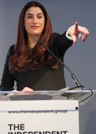 Wavertree voters give mixed response to Luciana Berger's resignation from Labour https://t.co/KhU34GqnJm