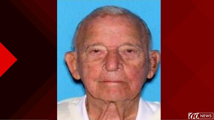Help find Harber! A Silver Alert has been issued for the 98-year-old man missing from Longboat Key. https://on.wtsp.com/2NaOArk