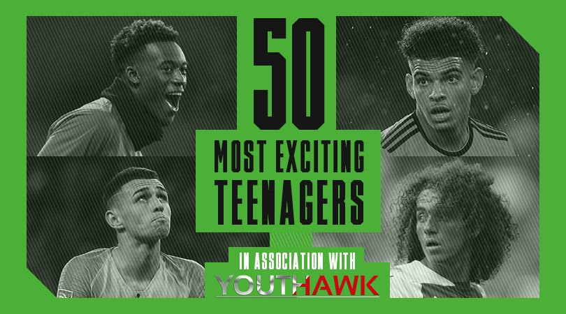 🌟 The 5️⃣0️⃣ most exciting teenagers in English football 🌟  We've partnered up with @youthhawk to bring you our latest event. So here we go, starting with the first 2️⃣0️⃣ names... 👇  ➡️ https://buff.ly/2ScNLzg