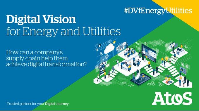 Neil Holland discusses how a company's #supplychain can transform their #utilities business,...
