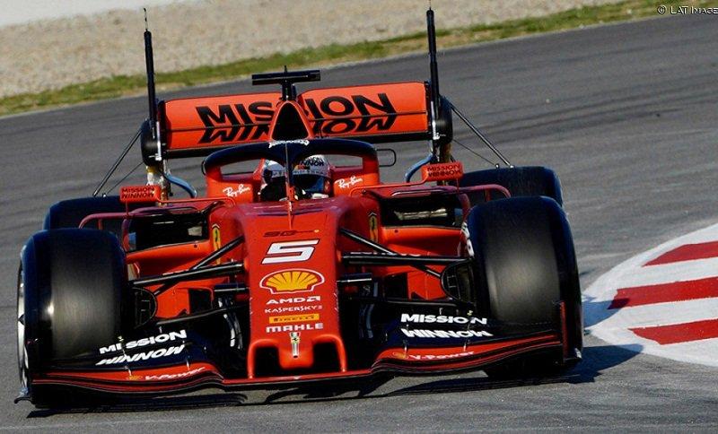Campeones's photo on #formula1
