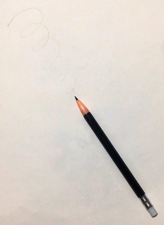 test ツイッターメディア - 百均で、見付けた ノック式色鉛筆です。 使い勝手が良いです。  #ノック式色鉛筆 #ダイソー https://t.co/pV5R186WHk