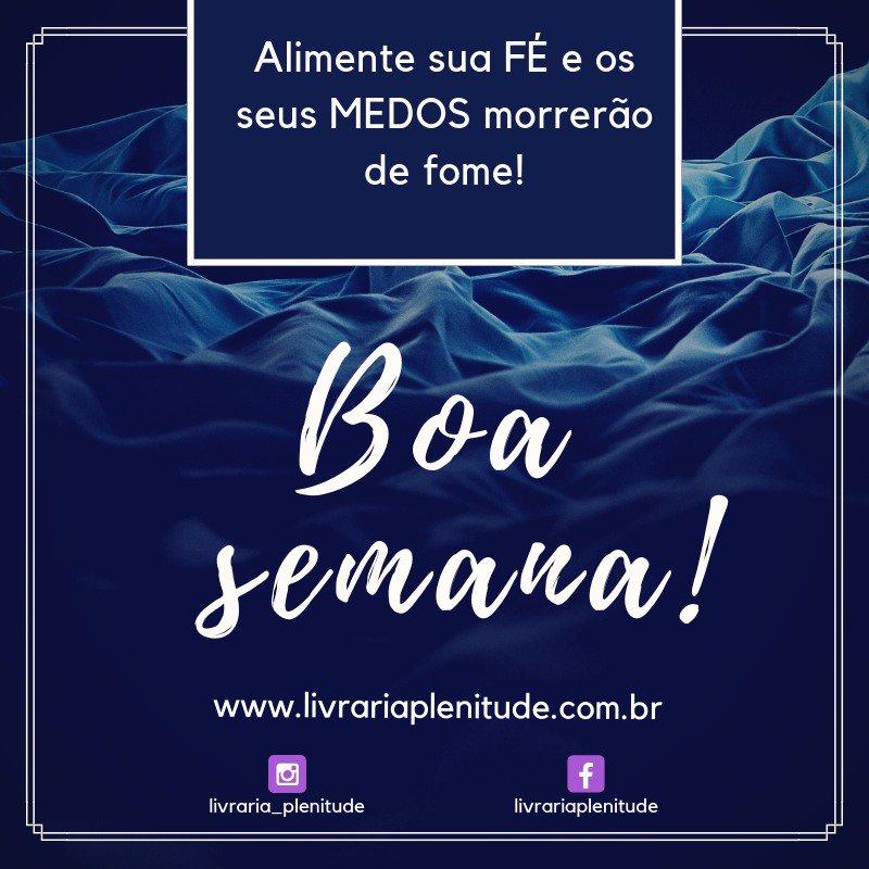 LIVRARIA PLENITUDE's photo on #boasemana