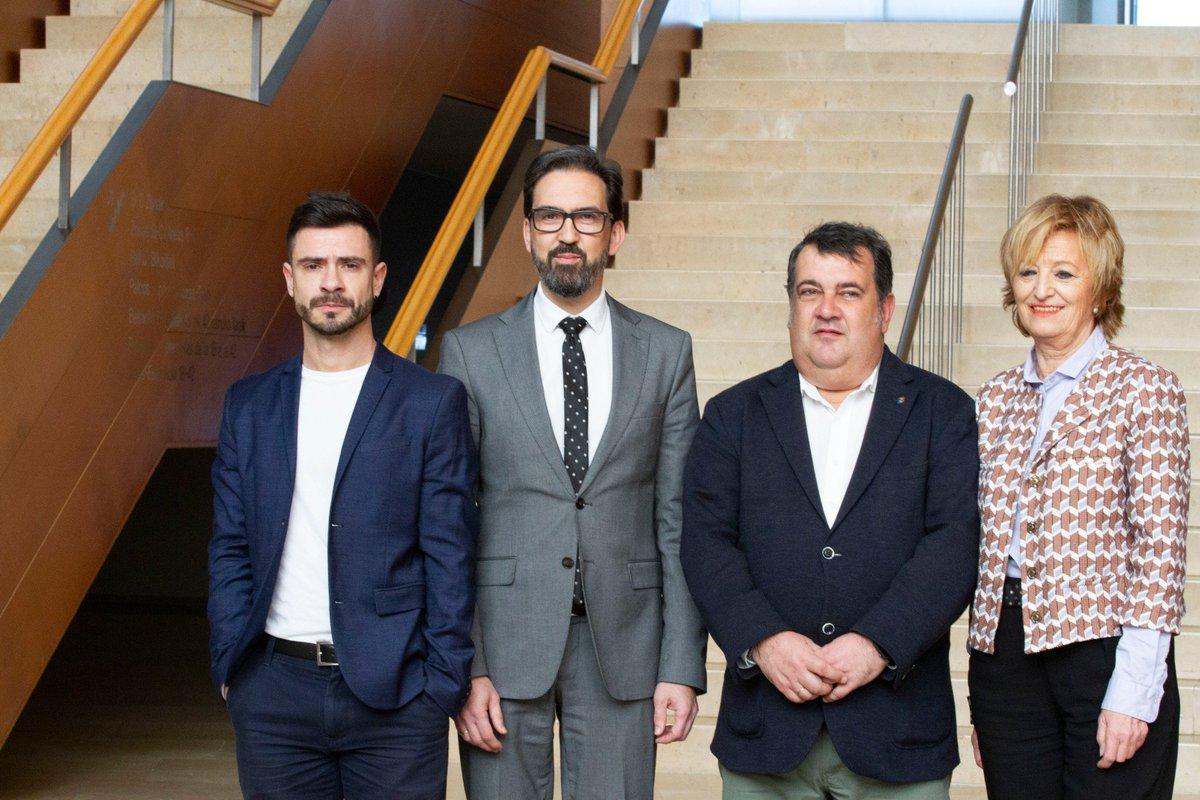 """Ostegun eta ostiral honetan """"kongresu antolatzaileen kongresua"""" izango da @KursaalDonostia-n, eta nola ez, han egongo gara. Hemen programa ▶️▶️ https://t.co/EXYb2YHoHo #opc #eventprofs #donostia #basquecountry"""
