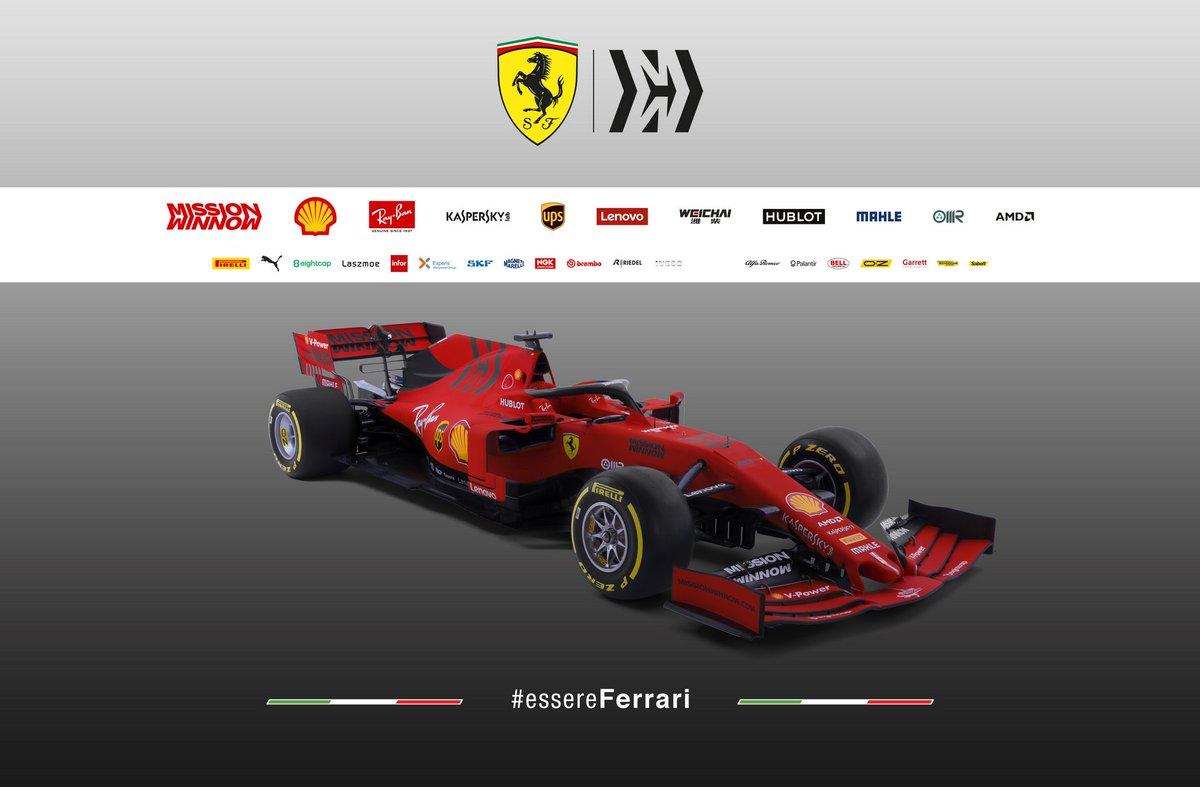 SteveSpeed ZA's photo on #formula1