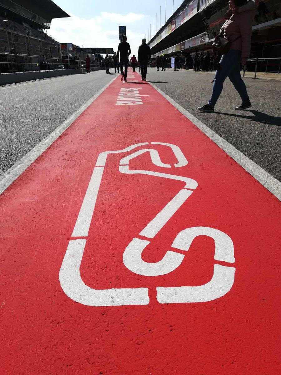 Javier Otero 🇪🇸's photo on #formula1