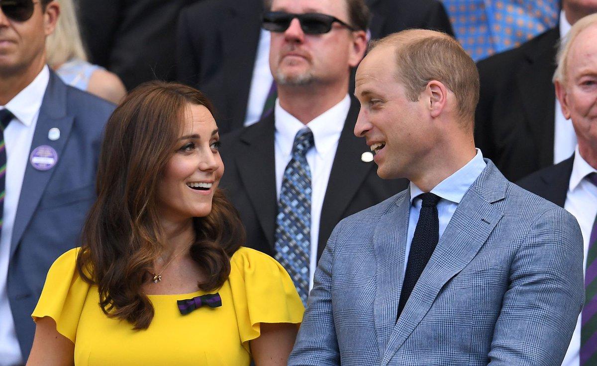 The Duke and Duchess of Cambridge just recalled their fears of having a newborn https://t.co/hqb9VnN8kq