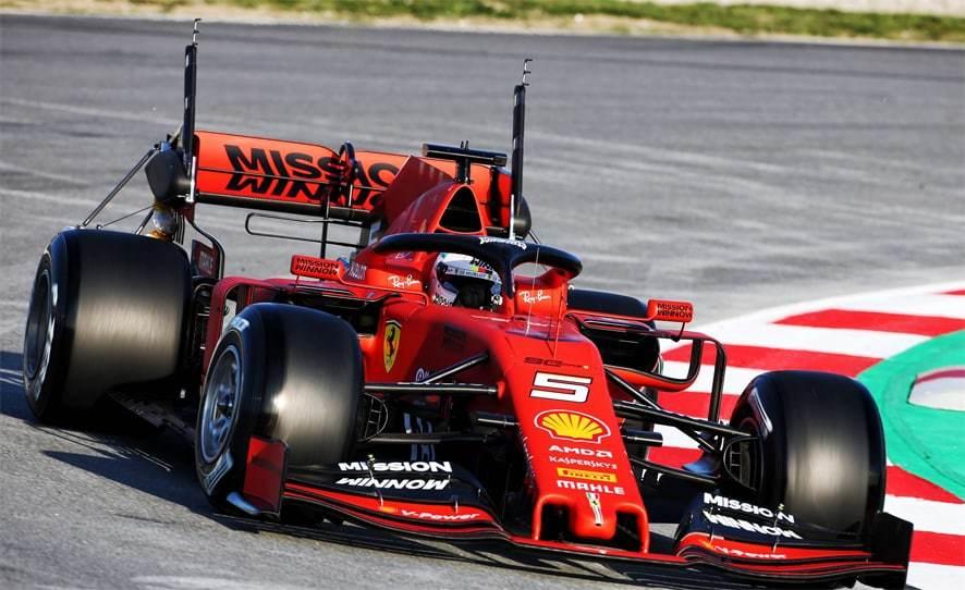 Ramiro Rosa's photo on #formula1