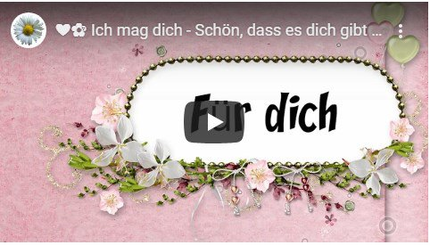 #RT @RealBoomplace: RT @blumenfuerdich: Schön dass es dich gibt!: ** Für dich **  Ich möchte dir etwas sagen ** https://schoen-dass-es-dich-gibt.blogspot.com/2018/04/fur-dich-ich-mochte-dir-etwas-sagen.html…   #zitate #fürdich #du #danke #dankeschön #freunde #freundschaft #whatsapp #gruß #grüße #whatsappgrüße  #GermanMediaR…