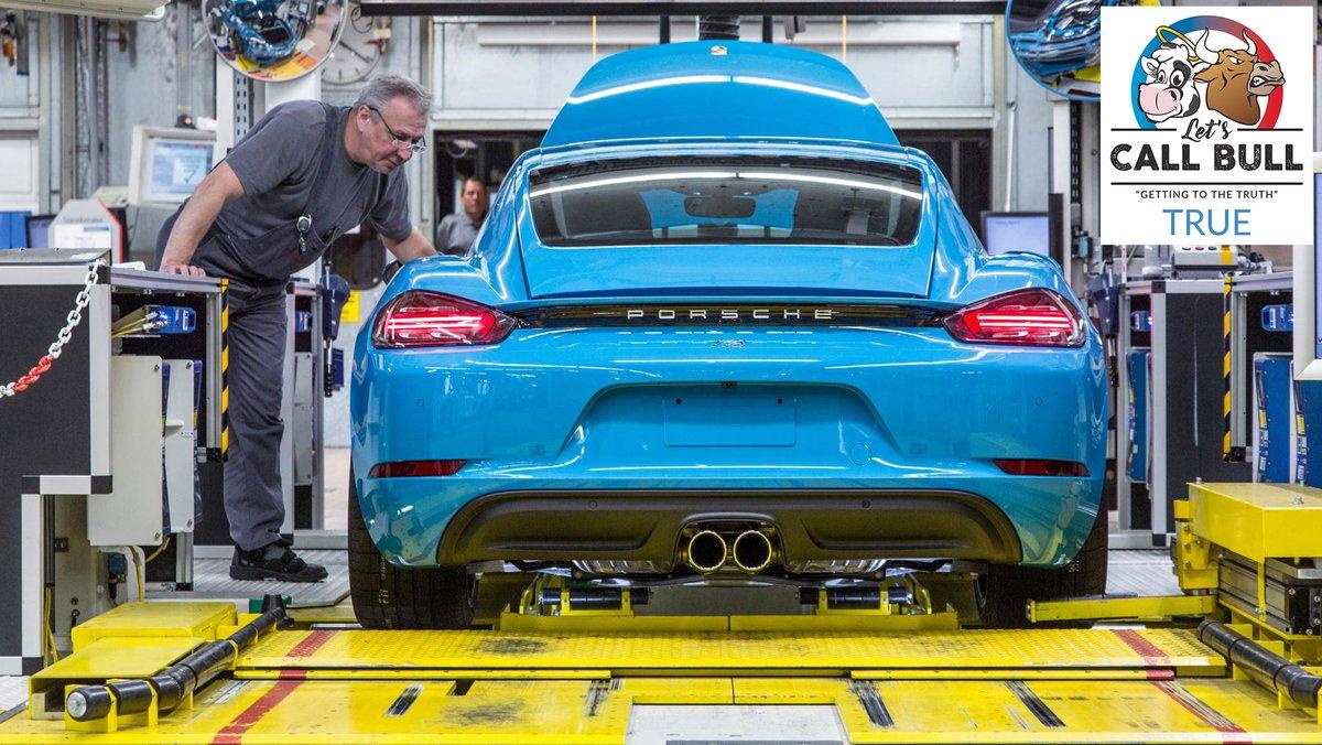 LetsCallBull's photo on #Porsche