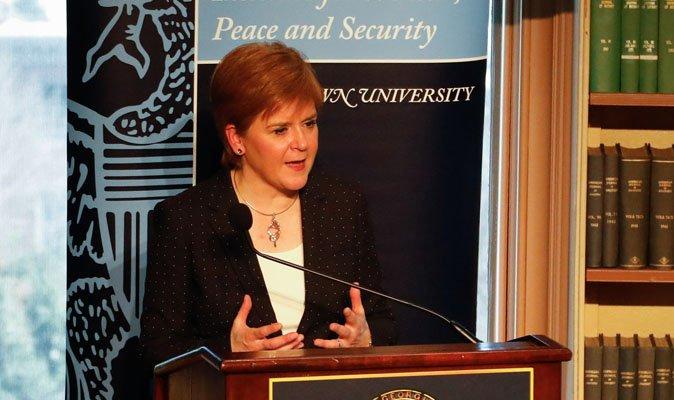 Scottish tories attack First Minister @NicolaSturgeon trip to Paris #Scotland https://t.co/qgBXh0wtGb