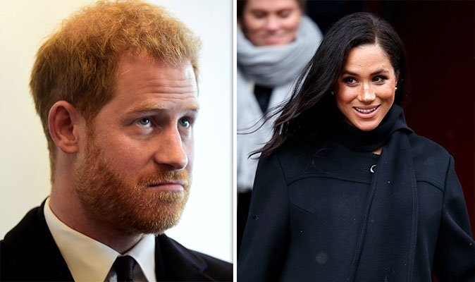 Meghan Markle BOMBSHELL: The ONE thing Duchess has NEVER done with Prince Harry revealed  https://t.co/nTRwNU9See