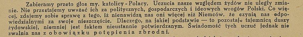 """Zofia Kossak-Szczucka i Jej """"Protest""""  """"Protest"""" wydano konspiracyjnie w nakładzie 5000 sztuk w Warszawie dnia 11 sierpnia 1942 w formie ulotki-plakatu."""