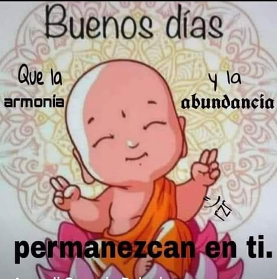 RT @Briiger13: #FelizLunes #BuenosDiasMundo  #TuiterosActivos    Semana de éxitos 💪💙🤗 @bitas https://t.co/fWX9h94WIv