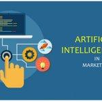 Image for the Tweet beginning: Can #ArtificialIntelligence help improve #B2B