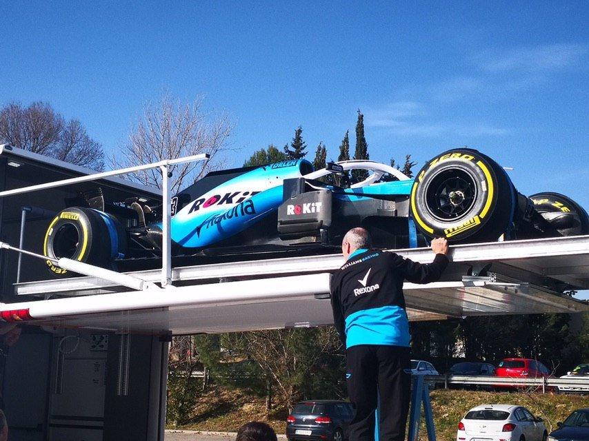 Formula 1 GP's photo on #formula1