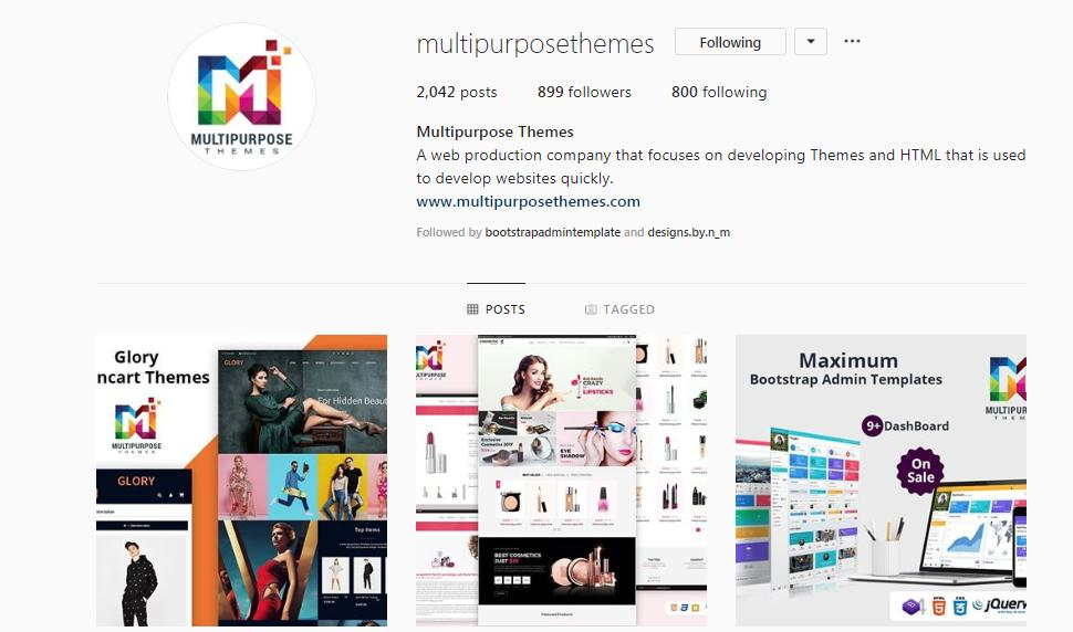 hello friends  we are on Instagram.  Link: https://www.instagram.com/multipurposethemes/…  #FolloMe #folloback #follobackforfolloback #follo4folloback #like4like #like #likeforlike
