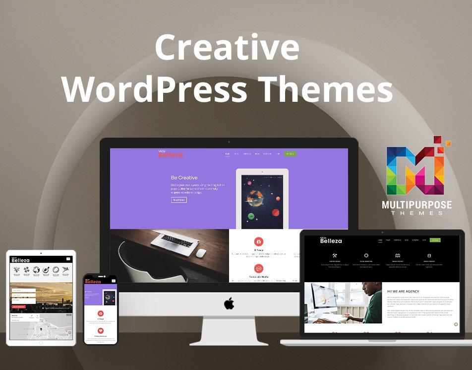 Creative WordPress Themes is a mobile-responsive theme with a superb and clean design. Version: 5.0.3 - Link: https://themeforest.net/item/corporate-responsive-multipurpose-wordpress-theme/19758067… -  . . #Hotel #restaurant #restaurantthemes #multishop #megashop #modern #apparel #Web #Wordpress #cosmetics #WordPressThemes #Woocommercethemes