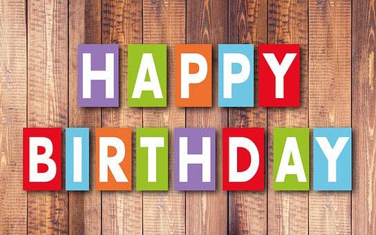 Happy Birthday Larry Page (co-founder of Google) - Have a great Tuesday everyone!