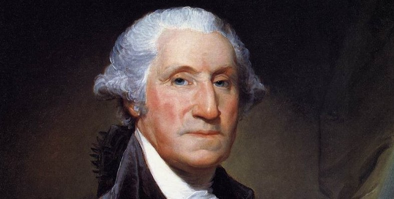 Happy President's Day, Twitter pals. George Washington named 3 of his many hounds Tartar, Truelove and Sweet Lips. (A woof to @Scholastic for the info.)