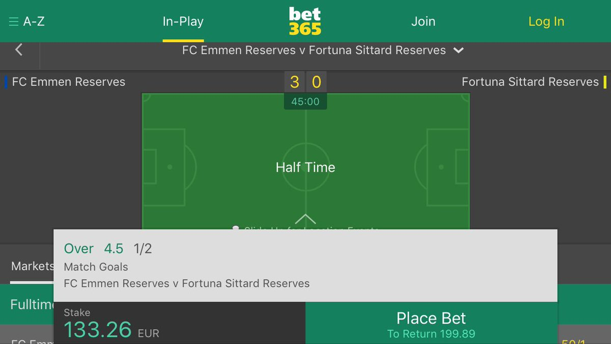 TipstersBET's photo on fc emmen