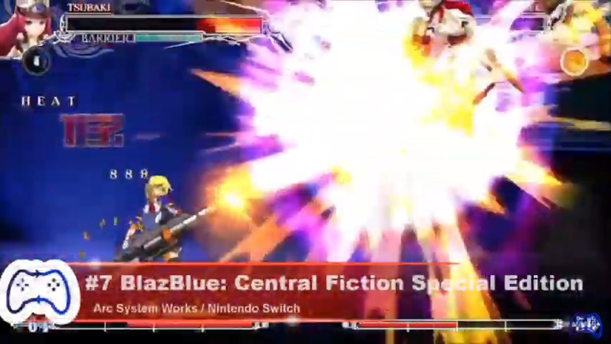 BlazBlueCentralFiction on JumPic com