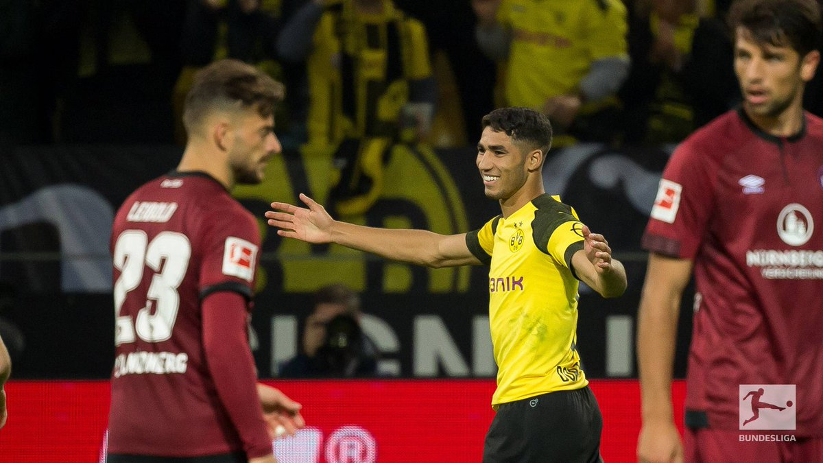 ♣️ #FCNBVB 🐝 Nürnberg vs Dortmund Bottom vs Top   @BlackYellow want to re-open that 5-point gap at the summit ⛰️   @1_fc_nuernberg would move out of the automatic drop zone with a win 👀