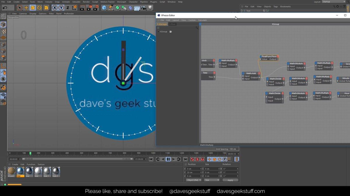 dave's geek stuff - @davesgeekstuff Twitter Profile and