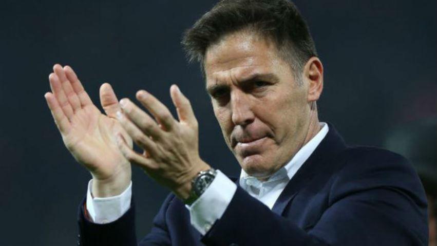 Eduardo Berizzo, es el nuevo Director Técnico de la Selección Paraguaya de Fútbol https://t.co/Ik7kovrJTb #Albirroja #VamosParaguay 🇵🇾